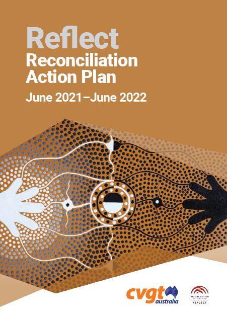 CVGT Reconciliation Action Plan 2021